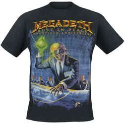 Rust In Peace (Anniversary)