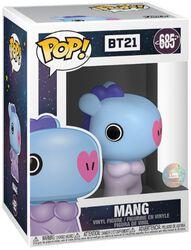 Mang - Vinyl Figure 685