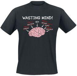 Wasting Mind!