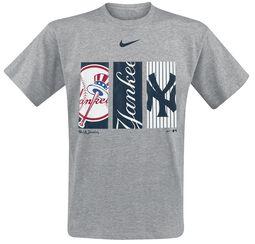 Nike - New York Yankees Legends