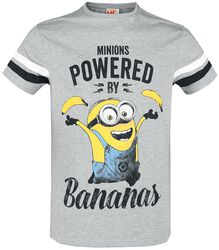Powered by Bananas
