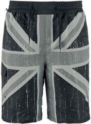 Swimshorts Union Jack