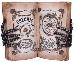 Psychic Compendium