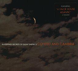 In keeping secrets of silent earth: 3