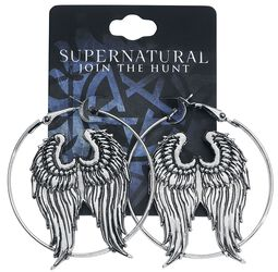 Castiel Wings