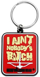Nobody's Bitch