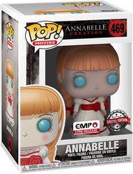 Annabelle Annabelle Vinyl Figure 469
