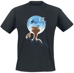 E.T. - Der Ausserirdische Moon