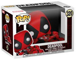 Deadpool Vinyl Figure 320