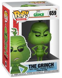 Der Grinch Vinyl Figure 659
