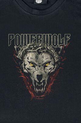 Icon Wolf Kids