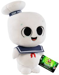 Stay Puft - (SuperCute Plushies)