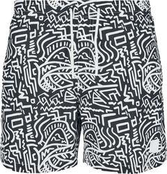 Sings AOP Swim Shorts