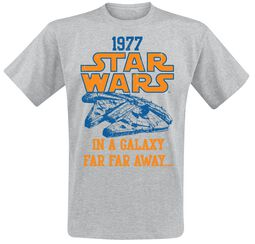 1977 - Millennium Falcon