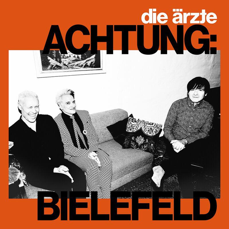 Bielefeld singles