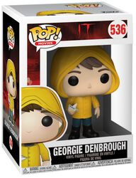 Georgie Denbrough (Chase Edition möglich) Vinyl Figure 536