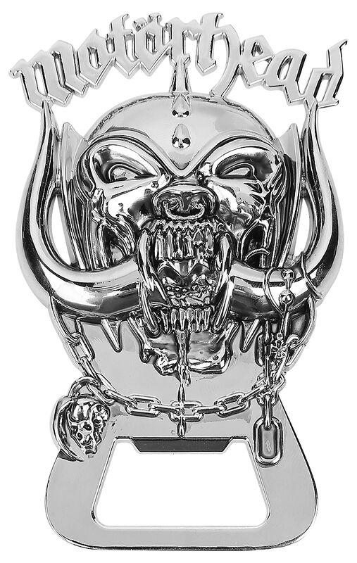 Motörhead Logo