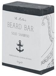 The Miller´s Beard Shampoo Bar