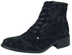 Fridas Punk Rock Boot