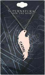 Castiel Flügel