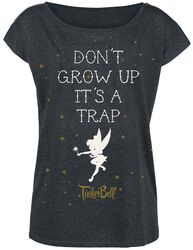 Tinker Bell - Don't Grow Up