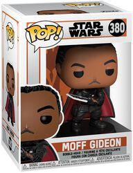 The Mandalorian - Moff Gideon Vinyl Figur 380