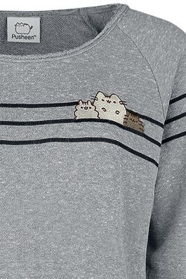 Pusheen And Friends