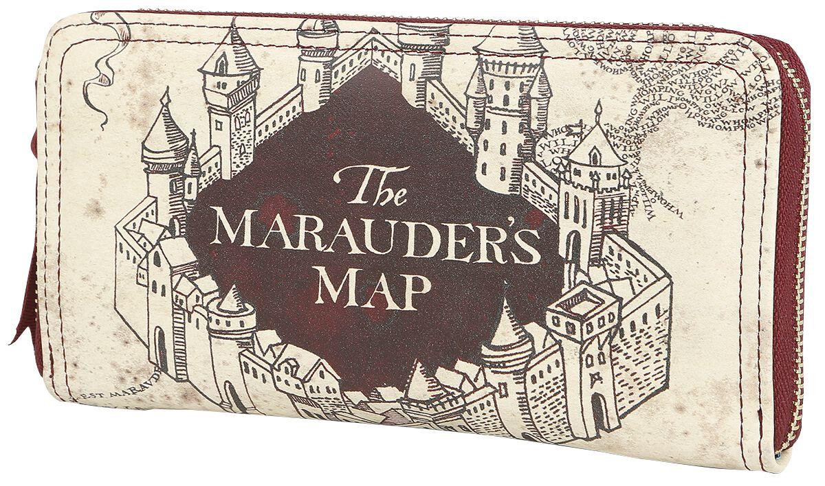 Karte Des Rumtreibers.Karte Des Rumtreibers