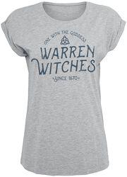Warren Witches