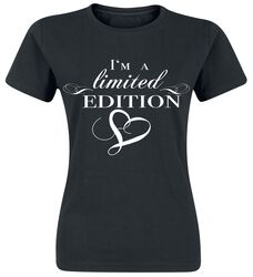 I´m A Limited Edition