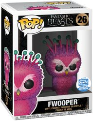 Fwooper (Funko Shop Europe) Vinyl Figure 26