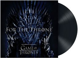 For the throne (Music inspired by the HBO series Game Of Thrones
