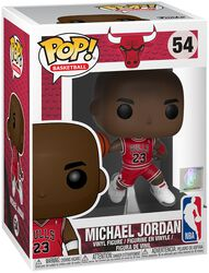Chicago Bulls - Michael Jordan Vinyl Figure 54