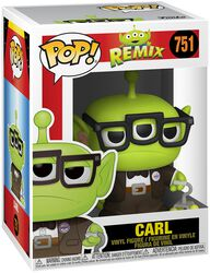 Carl Vinyl Figur 751
