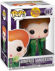 Winifried Sanderson Vinyl Figure 557