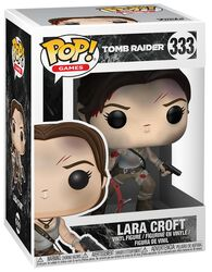 Lara Croft - Vinyl Figure 333