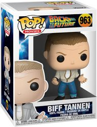 Biff Tannen Vinyl Figur 963