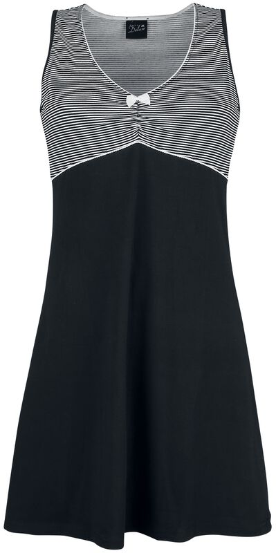 Mini Stripes Dress