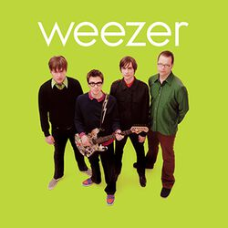 Weezer (The green album)