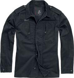 BDU Tactical Jacket