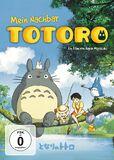 Studio Ghibli - Mein Nachbar Totoro