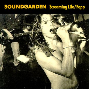 Screaming life / Fopp