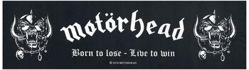 Born To Lose - Runner - Teppichläufer