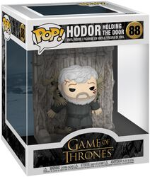 Hodor holding the Door (POP Deluxe) Vinyl Figur 88