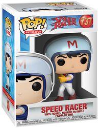 Speed Racer Speed Racer (Chase Edition möglich) Vinyl Figur 737