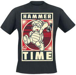 Hammer-Bruder - Hammer Time