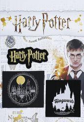 Harry Potter und Hogwarts