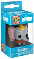 Dumbo Pocket POP! Keychain