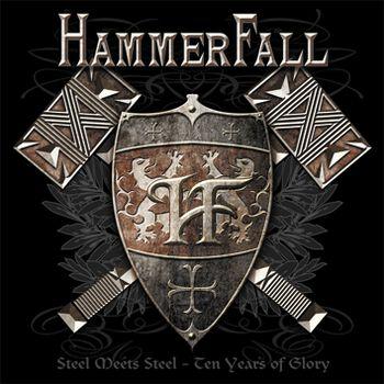 Steel meets steel - Ten years of glory