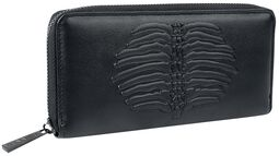 Skeleton Wallet